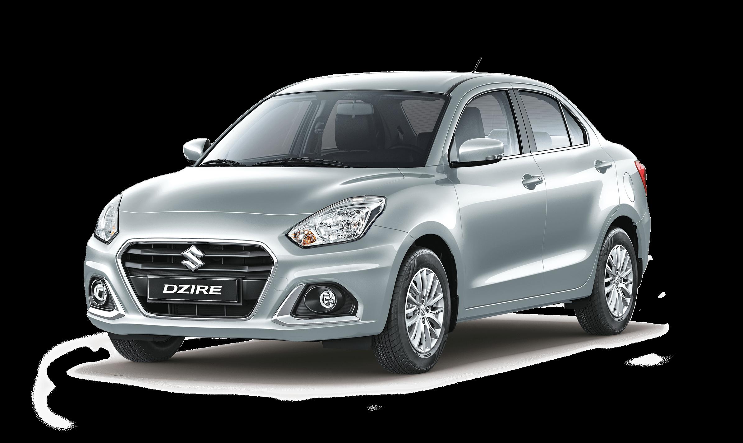 Suzuki The New Dzire